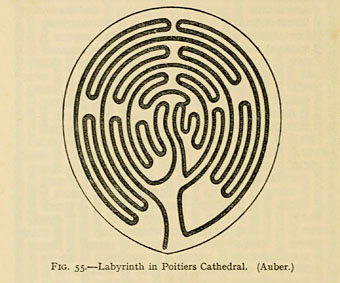 picture regarding Finger Labyrinth Printable identified as Mazes and labyrinths