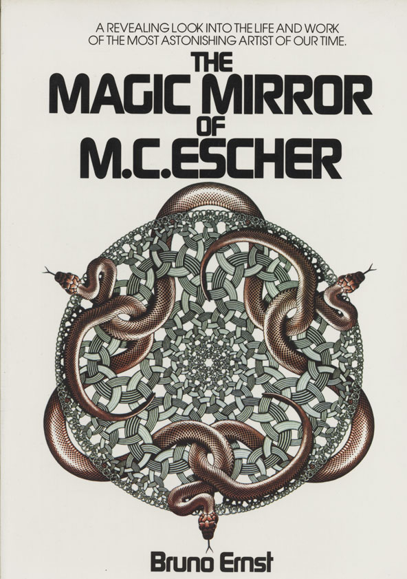 the life and time sof mc escher The scottish national gallery of modern art is hosting a new exhibition that seeks to get the world talking seriously about the brilliance of mc escher.