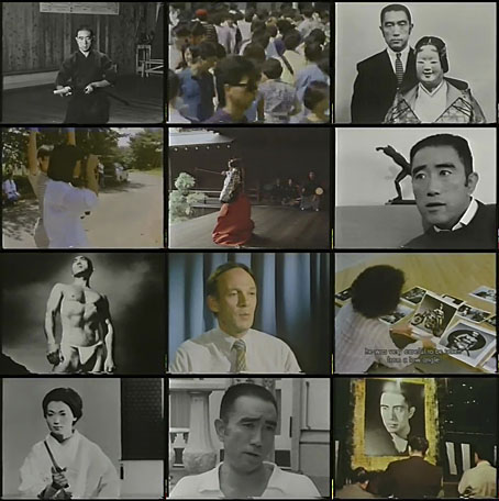 ... television documentaries that I have imprisoned on a video tape somewhere so it was good to find on YouTube. The Strange Case of Yukio Mishima (1985) ...