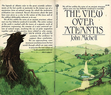 Roger Dean book covers