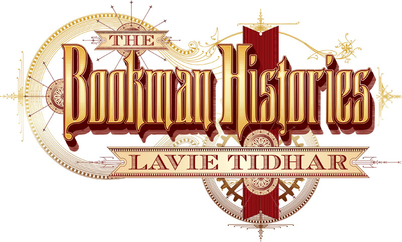 The Bookman Histories