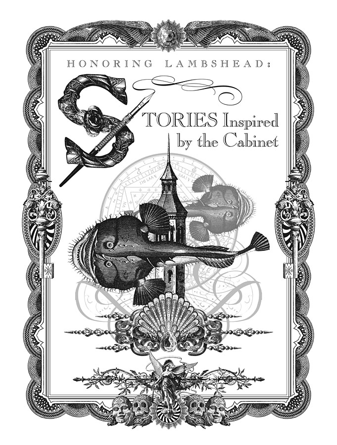 Lambshead Cabinet of Curiosities