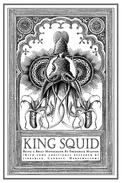 King Squid
